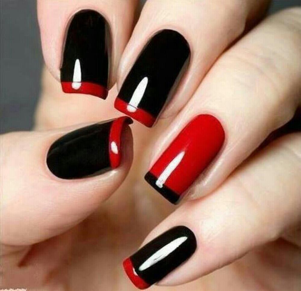 Ооо черный бриллиант лак для ногтей