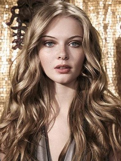 Девушки с русыми волосами на сайте Дом картинок - domkartinok.ru